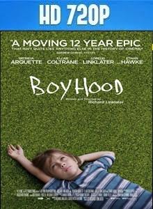 Boyhood 720p Latino 2014