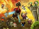 Köy Savaşı Oyunu