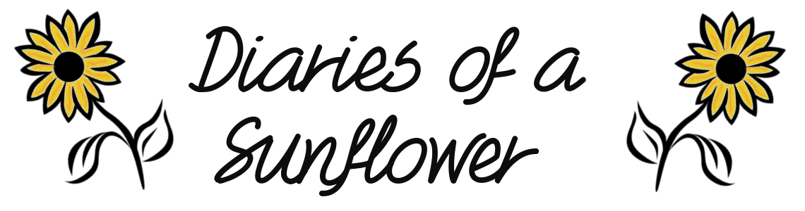 Diaries of a Sunflower