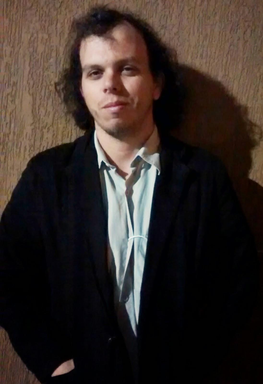 Editor--► Brunno Nunes