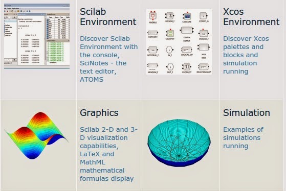 SciLab The Best Matlab Alternative Software in Linux