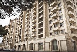 """Bakıkhanov Residence-A"". 2 otaqlı mənzil / 2-х комнатная квартира"
