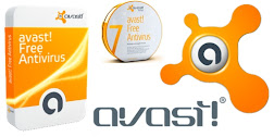 Avast! Free Antivirus 8.0.1482    