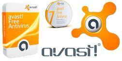 Avast! Free Antivirus 8.0.1482 افاست مضاد الفيروسات المجاني