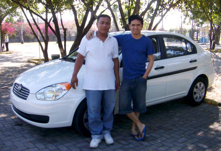 Car Rental Manila Airport Terminal  To Angeles Pampanga