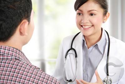 Treatment Infeksi Penyakit Kencing Nanah