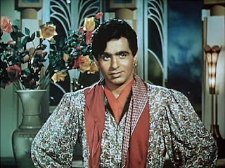 Dilip Kumar Wallpaper