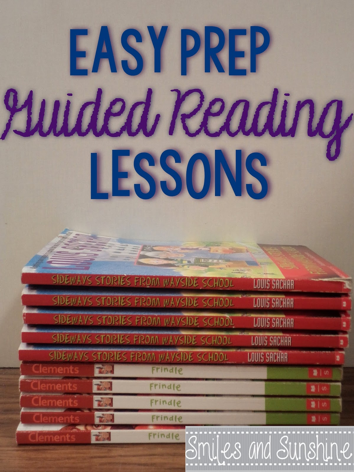 http://kaitlyn-smiles.blogspot.com/2014/11/guided-readingeasy-prep-lessons.html