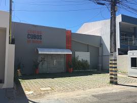 Centro Cubos