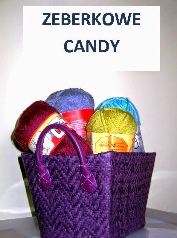 Zeberkowe Candy