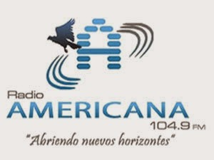 Radio Americana 104.9 Fm Andahuaylas