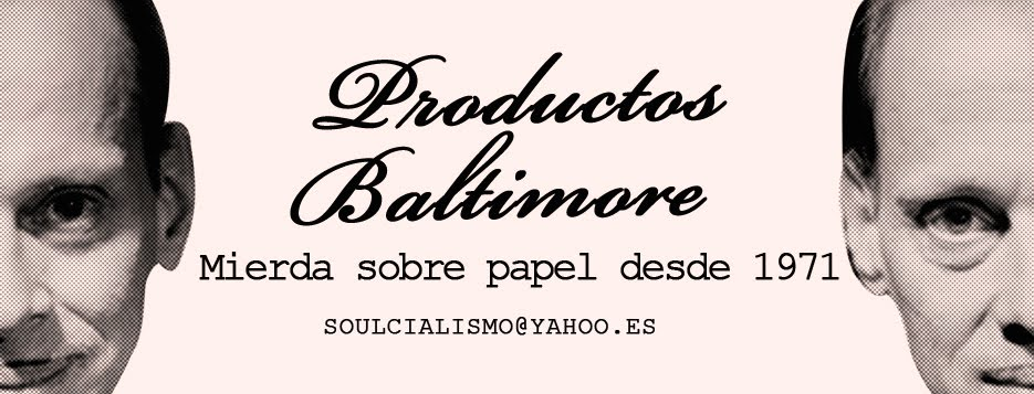 PRODUCTOS BALTIMORE