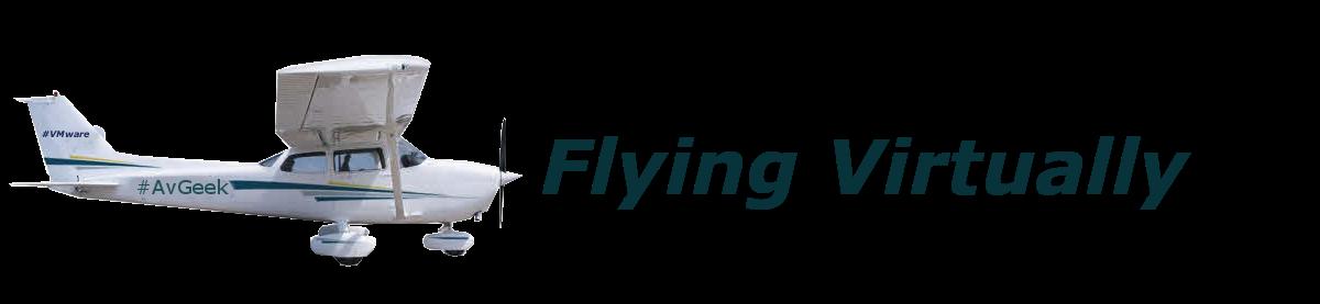 Flying, Virtually