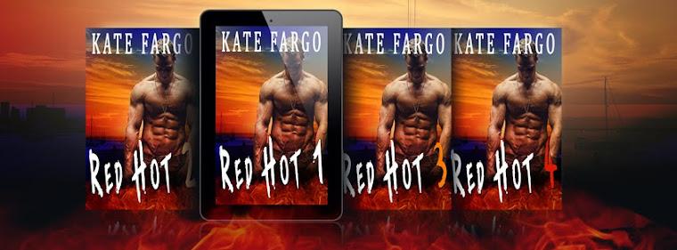 Kate Fargo