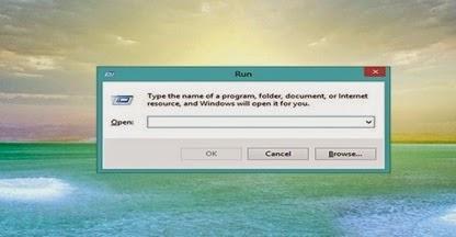 Cara Membersihkan Cache Windows Store Di Windows 8 yang Cukup Mudah