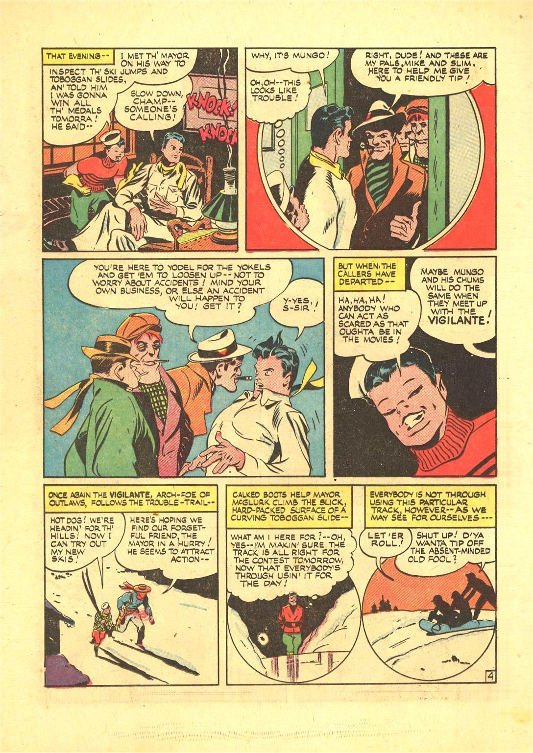 Action Comics (1938) 62 Page 20