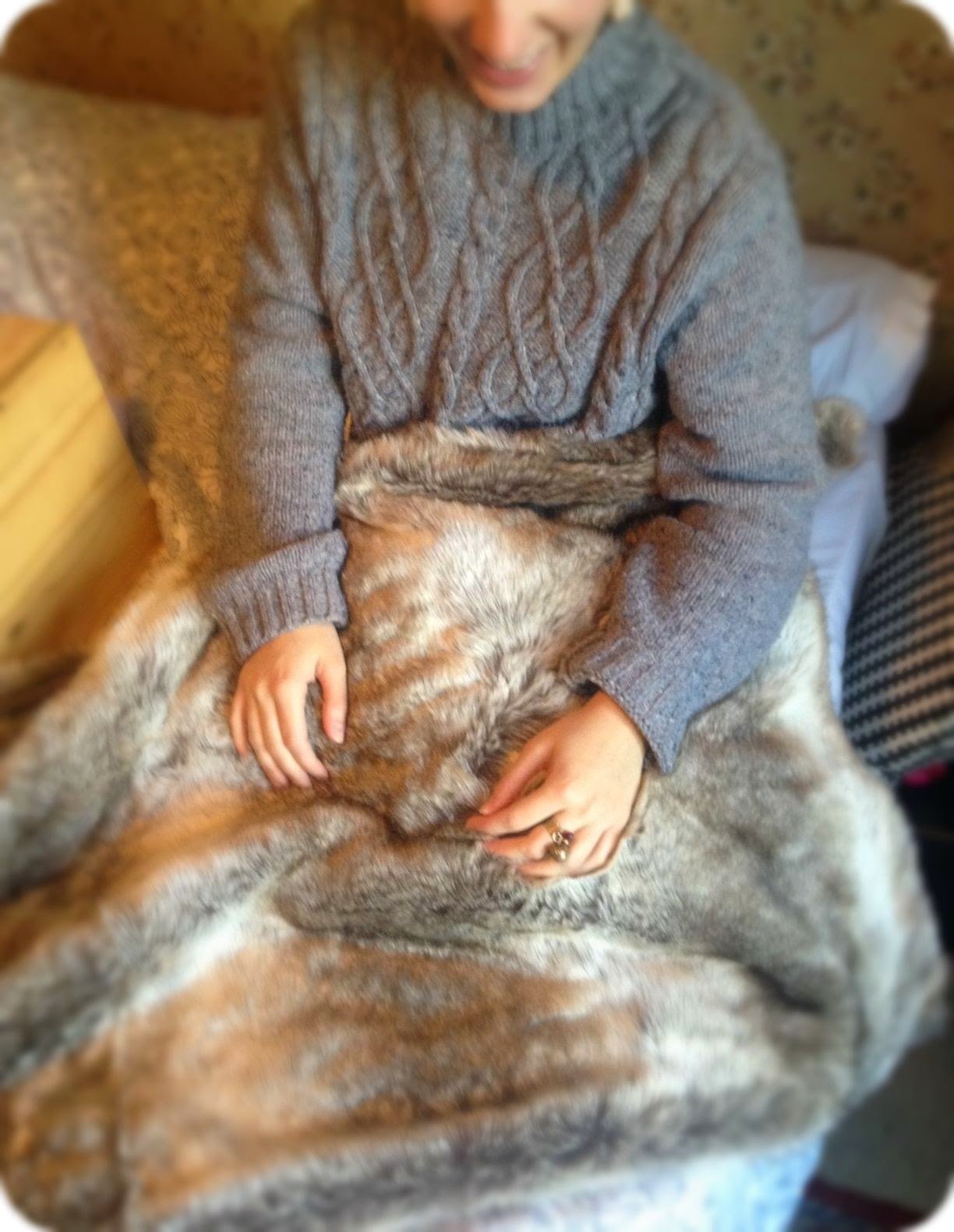 cocooning hiver woodbeauty blog mode