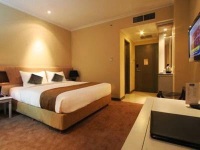 Daftar Harga Hotel Murah di Semarang Lengkap 2015