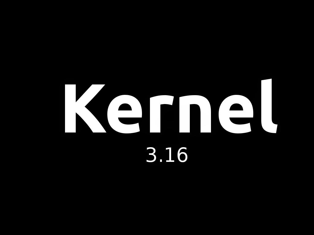Como instalar o Kernel Linux 3.16 no Ubuntu