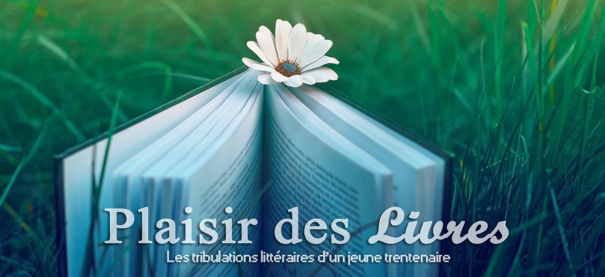Plaisir des livres