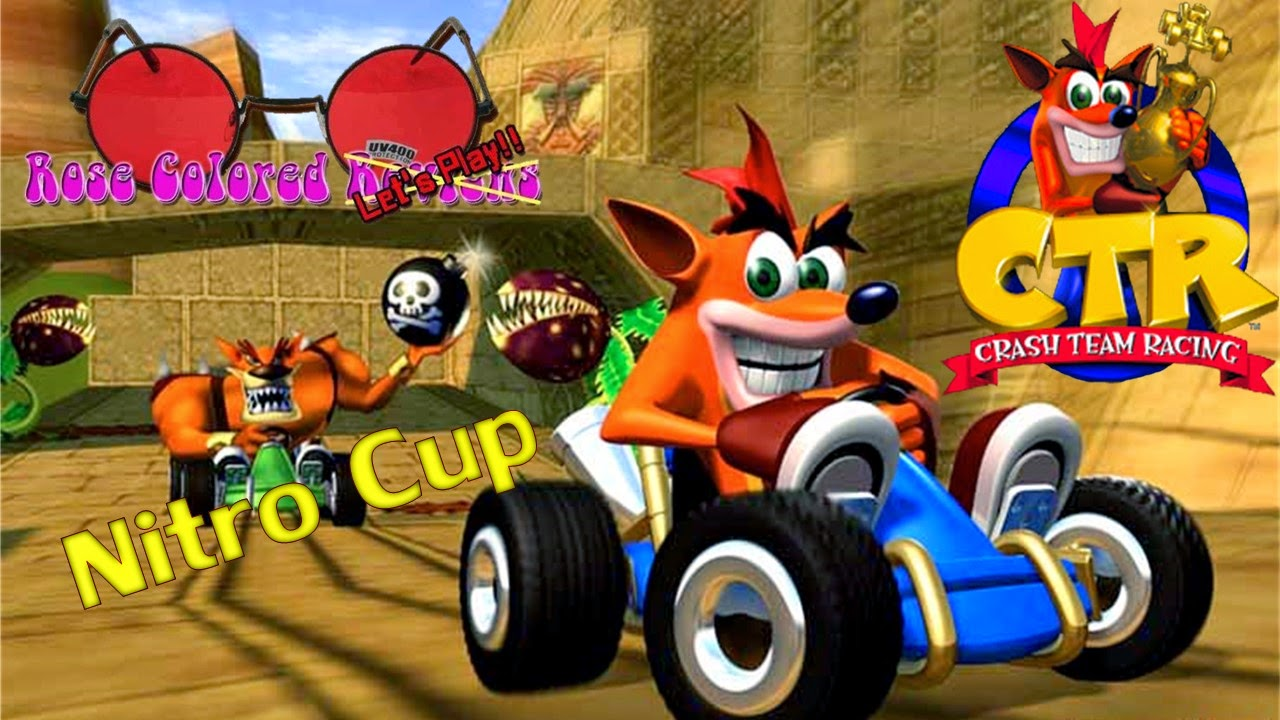 Crash Team Racing was released by Naughty Dog for the Sony PlayStation in 1999