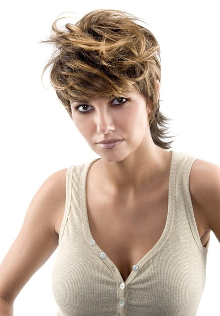 hair color 2012 ideas for short haircuts