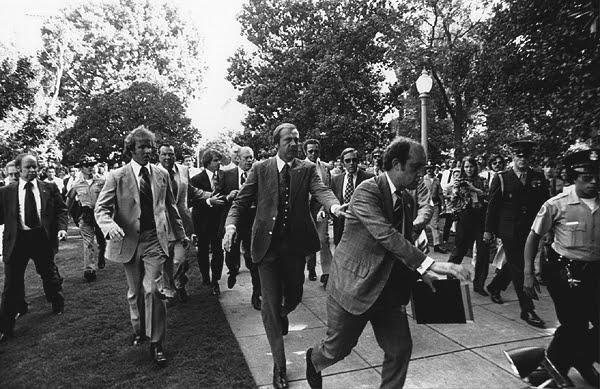 President Ford Secret Service 9/5/75