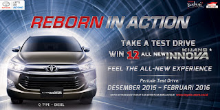 program toyota test drive berhadiah all new kijang innova