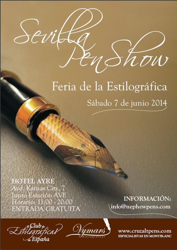 Sevilla Pen Show