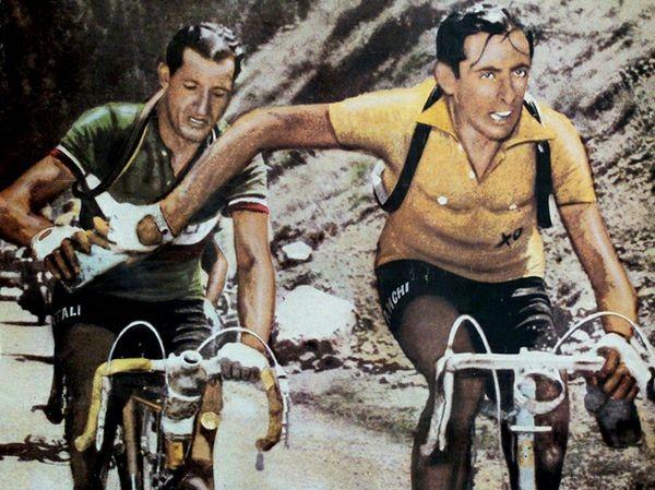 BicyclingHub.com: Castelli-An Italian Legend With A History Of Innovation