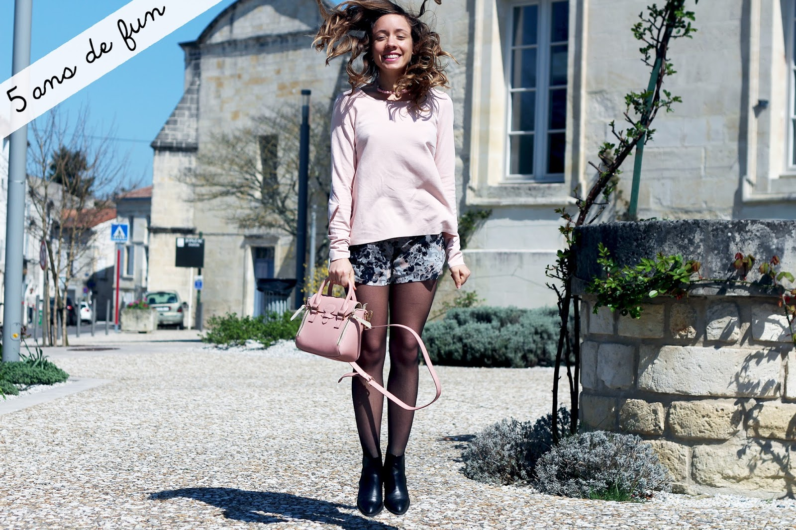 Blogueuse mode anniversaire