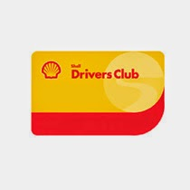 Join Shell Drivers' Club – Register your Card Online