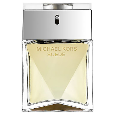 Michael Kors Suede Perfume Review