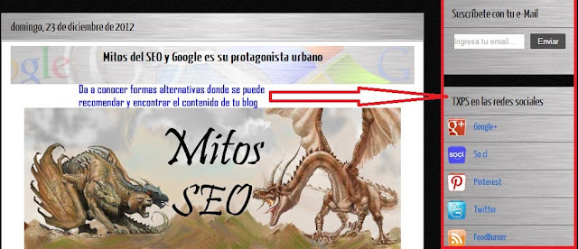 como dar a conocer mi blog, recomendaciones y consejos para publicitarlo y posicionarlo en Google