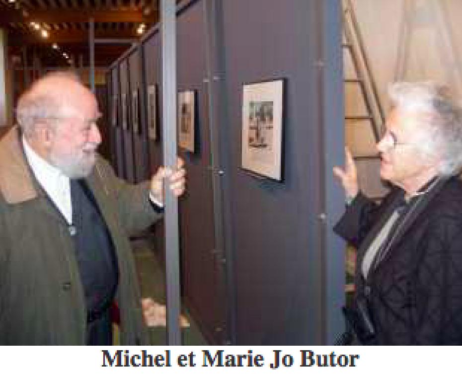 Michel et Marie-Jo, une exposition à Nice