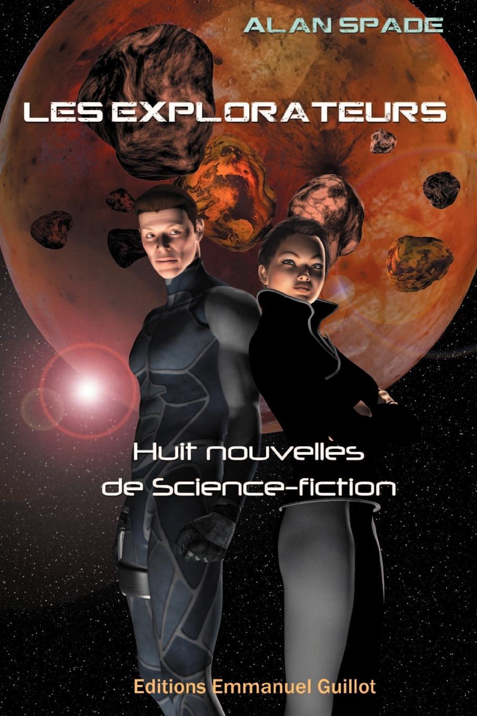 Recueil de SF : Les Explorateurs