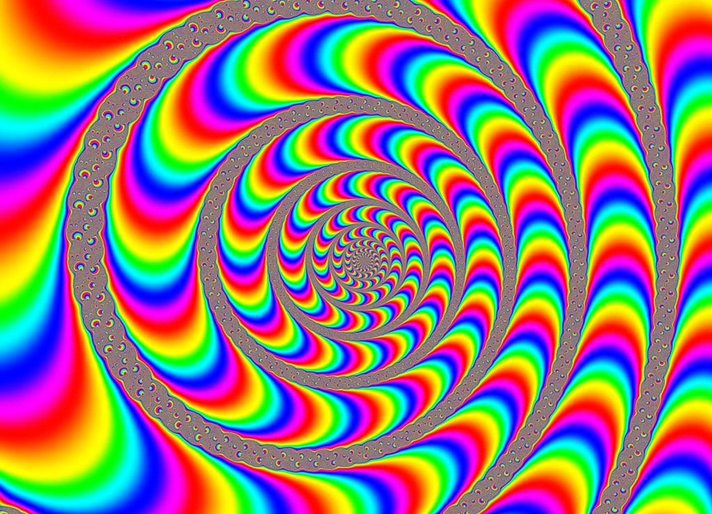 Hình ảnh gây ảo giác