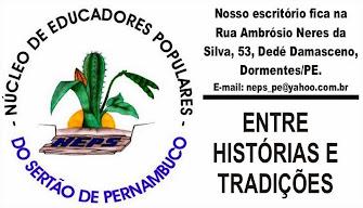 NÚCLEO DE EDUCADORES POPULARES DO SERTÃO DE PERNAMBUCO