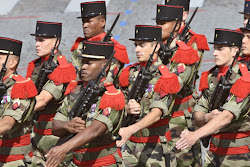 HOW KENYANS OR FOREIGNERS CAN JOIN FRENCH ARMY