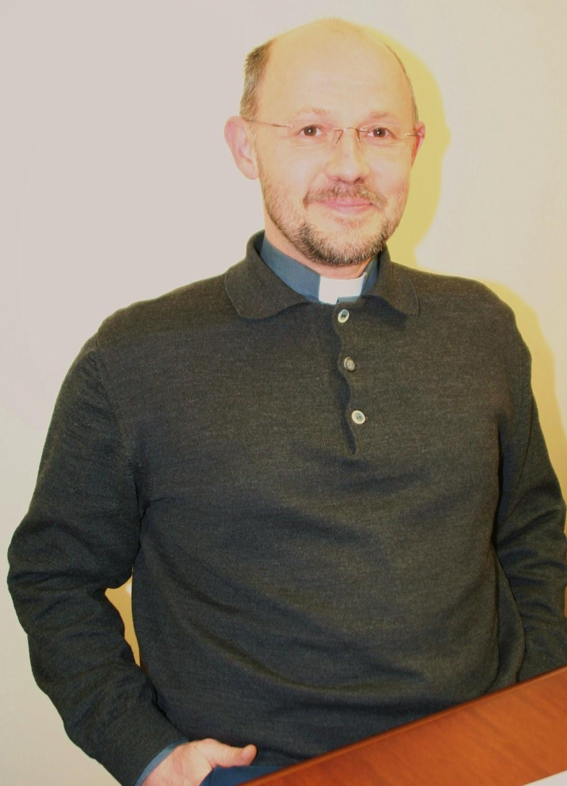 Marek Lis ksiądz Opole