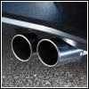 Mazda MX-5 ND Miata Exhaust Backbox Muffler Options