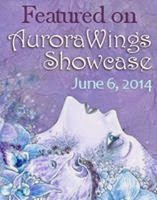Showcased on Aurora Wings Blog
