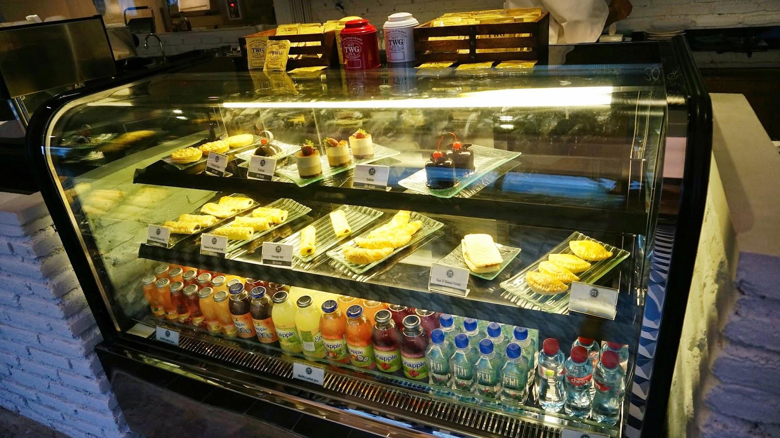 Historica Coffee & Pastry Cakes