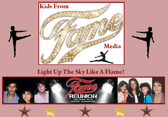Kids From Fame Media