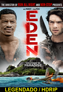 Assistir Eden Legendado 2015