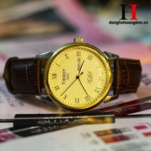 Đồng hồ đeo tay nam giá rẻ