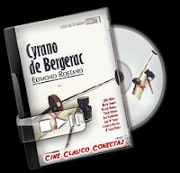 Cyrano de Bergerac Estudio 1 tve