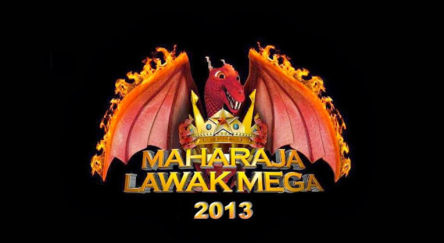 Download Maharaja Lawak Mega 2013