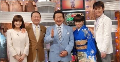 難波金融伝・ミナミの帝王 - テレビドラマ版 - …