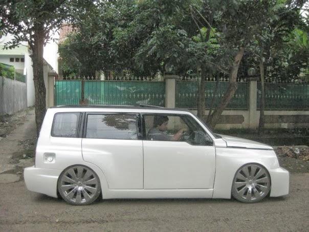 Demikian beberapa hasilmodifikasi mobil escudo, semoga menjawab rasa  title=